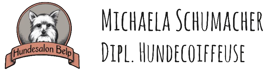 Logo Hundesalon Belp